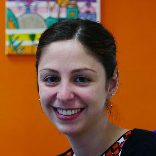 Francesca Cavedoni