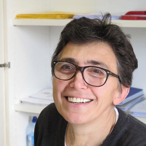 Ines Soliani
