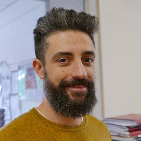 Marco Santarello