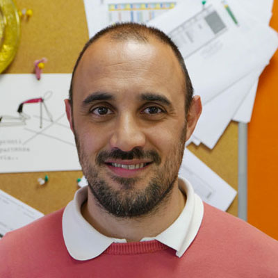 Tommaso Menozzi
