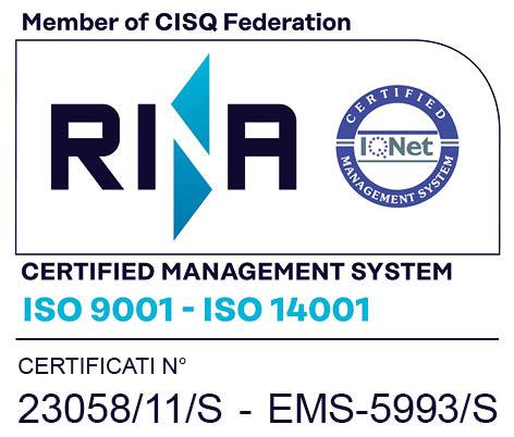 logo con certificatiH